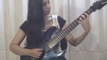 How to Play A Change of Seasons by Dream Theater - Guitar Lesson