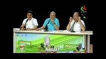 ALHANE WA CHABAB 2012 - DJELFA ( I _ II )