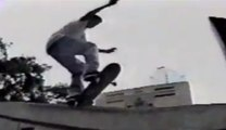 Classics Lennie Kirks Timecode Part - Trasher Skateboarding