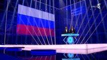 La Russie se fait huer pendant l'Eurovision 2014 - 06/05/2014