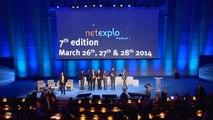 Netexplo Forum Presentation