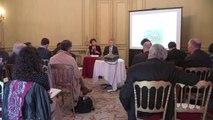 Suites données par l'Andra au projet Cigéo à l'issue du débat public