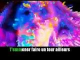 Florent Pagny - Te jeter des fleurs (karaoké)