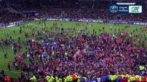 TOP 5 - Demi-finales et Finale de la Coupe de France - Crédit Agricole