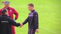 Football / Zidane, tête de liste à Bordeaux - 07/05
