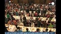 Les combattants syriens évacuent Homs après deux ans de siège