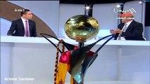 HTV Stade Hannibal 2/2 l'Espérance Sportive de Tunis Championne de Tunisie pour la 26ème fois