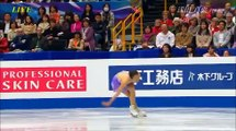 Mao Asada : World Figure Skating Championships Saitama 2014 | SP