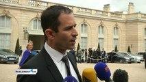 Rythmes scolaires : Benoit Hamon assouplit la réforme