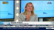 Wall Street: Alibaba prépare son entrée en Bourse: Virginie Robert, dans Intégrale Bourse – 07/05
