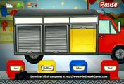 Toy Store Delivery Truck App For iPhone, iPod Touch and iPad. All iOS Devices.
