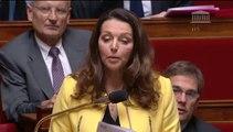 Valérie Boyer - Avenir des sages femmes