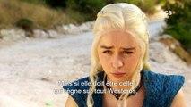 Game of Thrones saison 4 - bonus : lieux et personnages