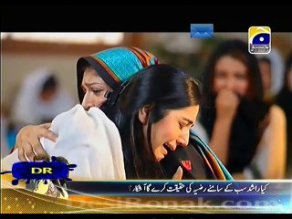 Meri Maa - Episode 141 - May 7, 2014 - Part 2