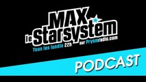 Max le Star System - Emission du 5 Mai 2014