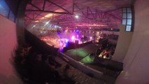 """Making Off """"Enfer & Paradis"""" spectacle Art & Sport 2014"""