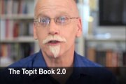 The Topit Book 2 by Michael Ammar - Magic
