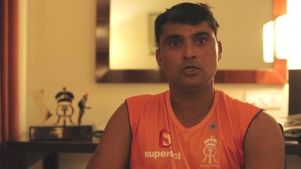 MAN OF THE MATCH! Pravin Tambe EXCLUSIVE