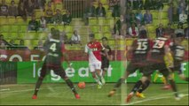 But Dimitar BERBATOV (77ème) - AS Monaco FC - EA Guingamp - (1-1) - 07/05/14 - (ASM-EAG)
