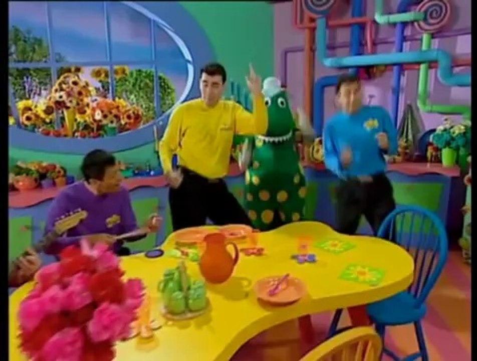 The Wiggles (TV Series 2): Dancing