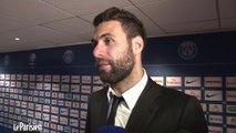 Rennes-PSG (1-2), Sirigu : «On a écrit l'histoire du PSG»