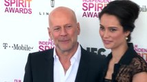 Bruce Willis Welcomes Baby No. 5, Evelyn Penn Willis