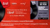 Philadelphia Orchestra, Leopold Stokowski - Une nuit sur le mont chauve