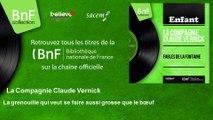 La Compagnie Claude Vernick - La grenouille qui veut se faire aussi grosse que le bœuf