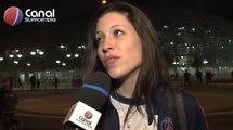 PSG / Rennes - Le PSG champion de France 2014