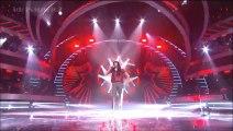 Jena Irene - Heartbreaker - American Idol 13 (Top 4)