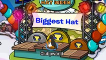 Club Penguin Mini-Party: Throwback Party 2014 [Cheats/Guide]