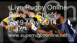Live Blues vs Chiefs On Tab