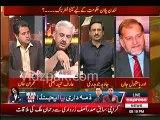 Nawaz Sharif wants Army Chief Raheel Sharif to do Yes Manship - Arif Hameed Bhatti