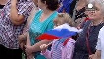 Prorrusos reconocen seis muertos más en sus filas en el aeropuerto de Donetsk