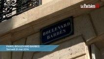 Paris : braquage éclair d'une bijouterie à Barbès