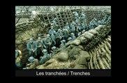 Omar Yagoubi Valse de la Sensée, Les Chemins de Mémoire 14-18