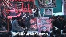 Zakir Zaigham Abbas Tiba Botay Shah - 18th January 2014 - Chelum Allama Nasir Abbas Multan Shaheed - Gamay Shah Lahore