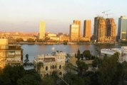 Egypt  Cairo  Zamalek – Overlooking the Nile Semi Furnished 3 bed. Apartment for Rent