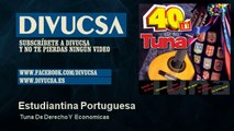 Tuna De Derecho Y Economicas - Estudiantina Portuguesa