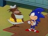Adventures of Sonic the Hedgehog™ - Episode 55