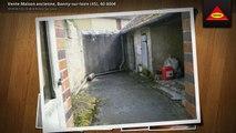 Vente Maison ancienne, Bonny-sur-loire (45), 40 000€