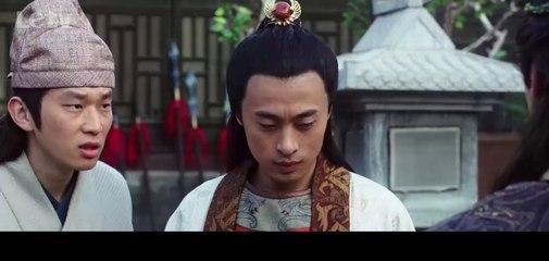 唐朝好男人2 第38集 The Tang Dynasty Good Man 2 Ep38