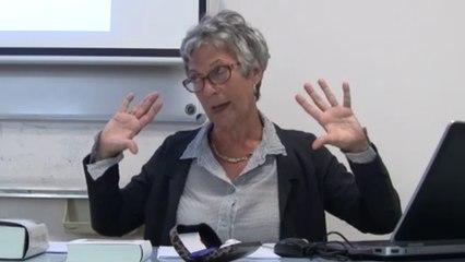Penser la catastrophe: Une manière de construire l'histoire? Conférence de Louise Bénat-Tachot (2/2)