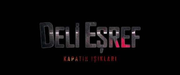 Deli Eşref - Kapatın Işıkları (Kısa Film 2014)
