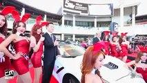 Exclusive Video of Playboy Bunnies at - Playboy Thailand  Facebook