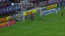 Lanús vs. Colón (Santa Fe) 1-0   05-04-2014