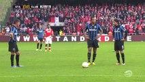 Standard Liege vs. Club Bruges 0-0 | 10-11-2013