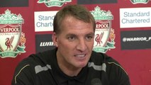Brendan Rodgers on Luis Suarez and new season