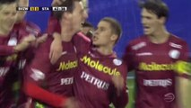 Zulte-Waregem v Standard Liege 3-4 | Belgium Pro League Goals & Highlights | 12-04-2013