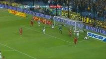 Boca Juniors v Argentinos Juniors 1-1 | Argentina Primera Division Goals & Highlights | 18-03-2013
